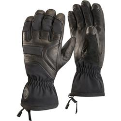 Black Diamond Patrol Gloves-Black