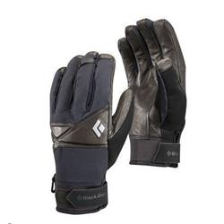 Black Diamond Terminator Glove-Black