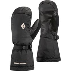 Black Diamond Absolute Mitts-Black