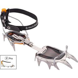 Black Diamond Sabretooth Pro Crampons-Not Applicable