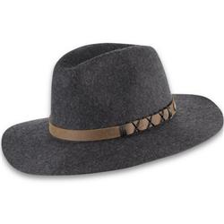 Pistil Soho Wide Brim - Womens-Charcoal