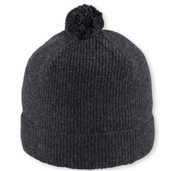 Pistil Yum Beanie - Womens-Charcoal