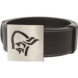 Norrona /29 Viking Cut Out Belt-Black