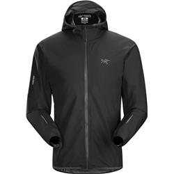 Arcteryx Norvan Jacket - Mens-Black