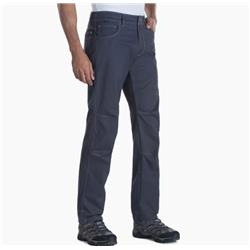 "Kuhl Free Rydr Pants, 34"" Inseam - Mens-Dark Alloy"