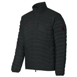 Mammut Broad Peak Light IN Jacket - Mens-Black