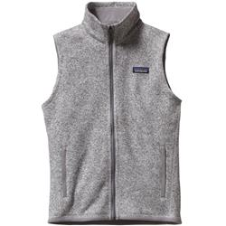 Patagonia Better Sweater Vest - Womens-Birch White