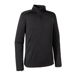 Capilene Midweight Zip Neck - Mens
