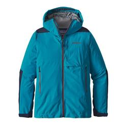Patagonia Refugitive Jacket - Mens-Grecian Blue