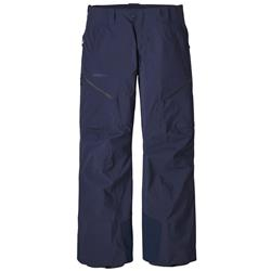 Patagonia Untracked Pants - Womens-Classic Navy