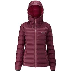Electron Jacket - Womens