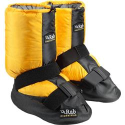 Rab Expedition Boots-Gold / Black