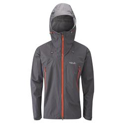 Rab Latok Alpine Jacket - Mens-Graphene
