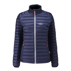 Microlight Jacket - Womens