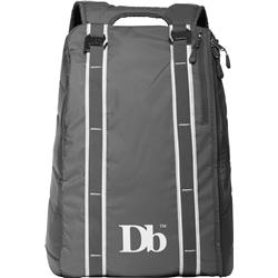 DB Equipment Base 15L - Steel Grey-Not Applicable