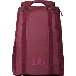 DB Equipment Base 15L - Crimson Red-Not Applicable