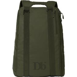 DB Equipment Base 15L - Pine Green-Not Applicable