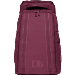 DB Equipment Hugger 30L - Scarlet Red-Not Applicable