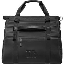 DB Equipment Affair Weekend Bag-Pitch Black
