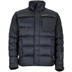 Marmot Shadow Jacket - Mens-Black