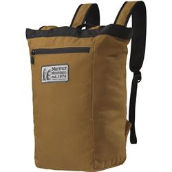 Marmot Urban Hauler Med Canvas 28L-Waxed Field Brown