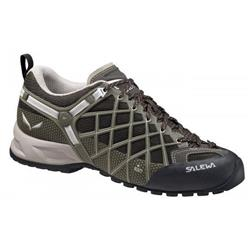 Salewa Wildfire Vent - Mens-Black / Juta