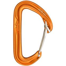Black Diamond HoodWire Carabiner-BD Orange