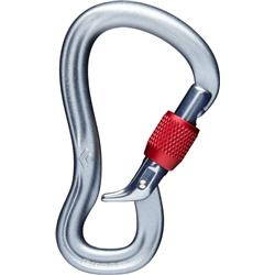 Black Diamond GridLock Screwgate Carabiner-Not Applicable