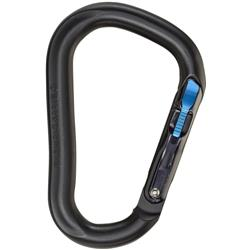 Black Diamond RockLock Magnetron Carabiner-Not Applicable
