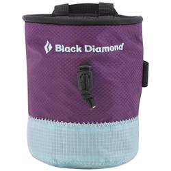Black Diamond Mojo Repo Chalk Bag-Teal