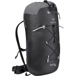 Arcteryx Alpha FL 45 Backpack-Black