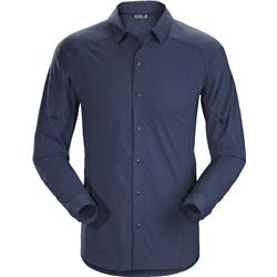 Elaho LS Shirt - Mens