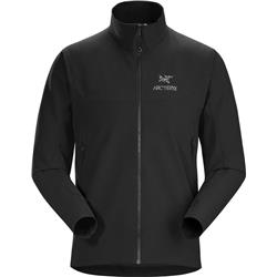 Arcteryx Gamma LT Jacket - Mens-Black