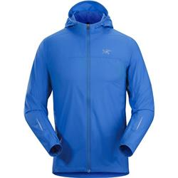 Arcteryx Incendo Hoody - Mens (Prior Season)-Rigel