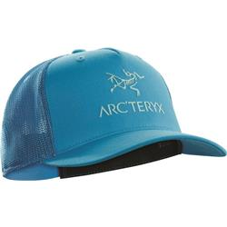 Arcteryx Logo Trucker Hat (Prior Season)-Baja