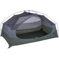 Marmot Limelight 2P, 2 Person, Outdoor Tent-Cinder / Crocodile