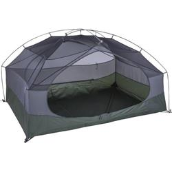 Marmot Limelight 3P, 3 Person, Outdoor Tent-Cinder / Crocodile