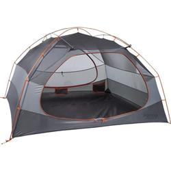 Marmot Limelight 3P, 3 Person, Outdoor Tent-Cinder / Rusted Orange