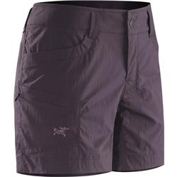 "Parapet Shorts, 5"" Inseam - Womens"