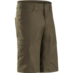 "Arcteryx Rampart Long Shorts, 13"" Inseam - Mens-Wolfram"
