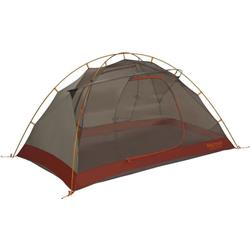 Marmot Catalyst 2P, 2 Person, Outdoor Tent-Rusted Orange / Cinder