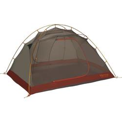 Marmot Catalyst 3P, 3 Person, Outdoor tent-Rusted Orange / Cinder