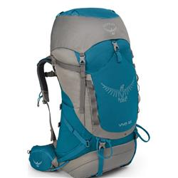 Osprey Viva 65 - Womens-Cool Blue