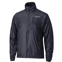 Marmot Ether DriClime Jacket - Mens-Black