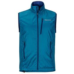 Marmot Ether DriClime Vest - Mens-Late Night