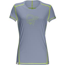 Norrona /29 Tech T-Shirt - Womens-Bedrock