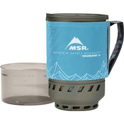 MSR WindBurner Pot 1.8L - Blue-Not Applicable