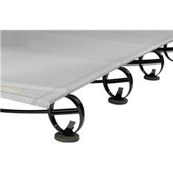 Therm-A-Rest Cot Coasters - Black-Not Applicable