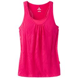 Prana Mika Top - Womens-Cosmo Pink Copa