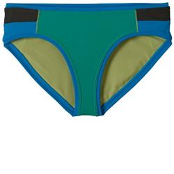 Prana Milou Bottom - Womens-Cool Green